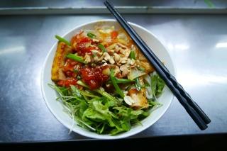 Cao Lau Chay (vegi)