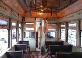 Kolkata's Tram